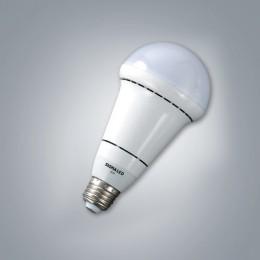 LED BULB 18W