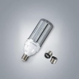 LED 보안등 40W (투명)