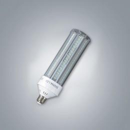 LED 보안등 55W (투명)